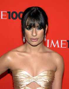 Lea Michele: American actress, singer and author