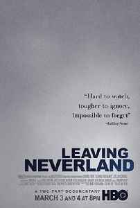 Leaving Neverland: 2019 documentary film