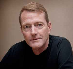 Lee Child: British thriller writer