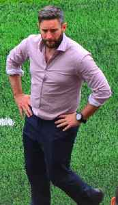 Lee Johnson (footballer): English association football player and manager
