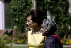 Lee Radziwill: American socialite and sister of Jackie Kennedy Onassis