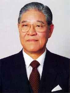 Lee Teng-hui: Former President of Taiwan (1923–2020)