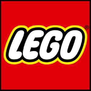 Lego: Plastic construction toy