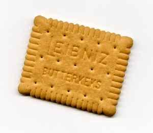 Leibniz-Keks: Leibniz-Keks