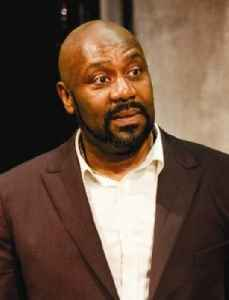 Lenny Henry: British stand-up comedian