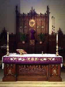 Lent: Christian observance