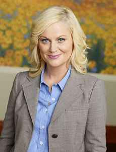 Leslie Knope: Character from Parks and Recreation