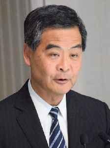 Leung Chun-ying: Hong Kong politician