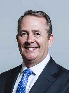 Liam Fox: British politician