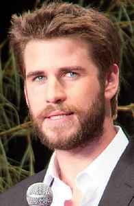Liam Hemsworth: Australian actor