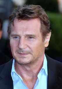 Liam Neeson: Irish actor from Northern Ireland