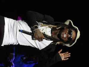 Lil Wayne: American rapper