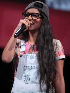 Lilly Singh: Canadian YouTuber
