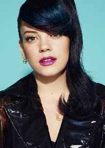 Lily Allen: English singer, songwriter, author, and television presenter