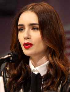Lily Collins: English-American actress, model, and writer