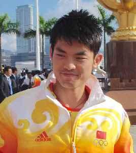 Lin Dan: Badminton player