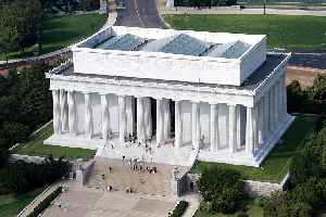 Lincoln Memorial: 20th century American national monument