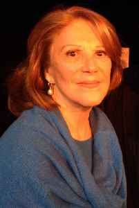 Linda Lavin: American actress and singer