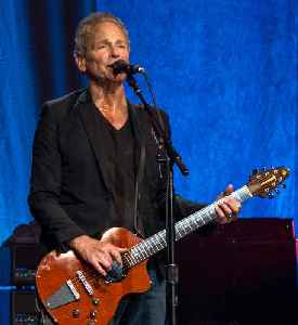 Lindsey Buckingham: American musician and producer, leader of Fleetwood Mac