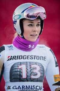 Lindsey Vonn: American alpine skier
