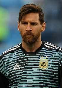 Lionel Messi: Argentine footballer