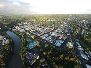 Lismore, New South Wales: Town in New South Wales, Australia