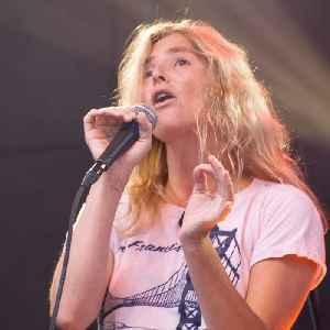 Lissie: American musician