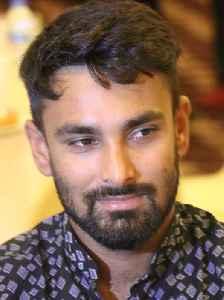 Liton Das: Bangladeshi International Cricketer
