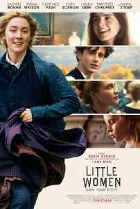 Little Women (2019 film): 2019 film directed by Greta Gerwig
