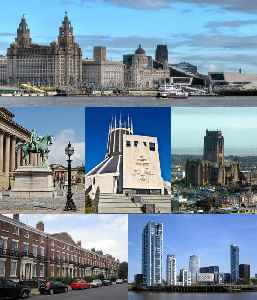 Liverpool: City and metropolitan borough in England