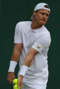 Lleyton Hewitt: Australian tennis player
