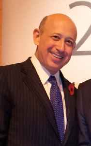 Lloyd Blankfein: American business executive
