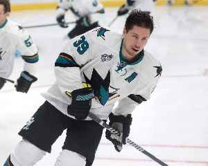 Logan Couture: Canadian ice hockey player