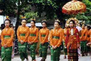 Lombok: Island in West Nusa Tenggara (Nusa Tenggara Barat or NTB) province, Indonesia.