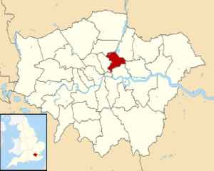 London Borough of Hackney: Borough in United Kingdom