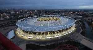 London Stadium: Stadium located at Olympic Park in Stratford, London, England