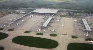 London Stansted Airport: Passenger airport at Stansted Mountfitchet, Essex, UK