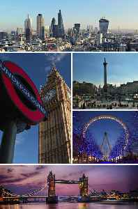 London: Capital of the United Kingdom