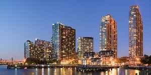 Long Island City: Neighborhood of Queens in New York City