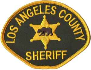 Los Angeles County Sheriff's Department: Law enforcement agency in California, United States