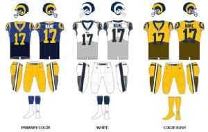 Los Angeles Rams: National Football League franchise in Los Angeles, California