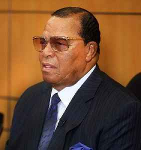 Louis Farrakhan: Leader of the religious group Nation of Islam
