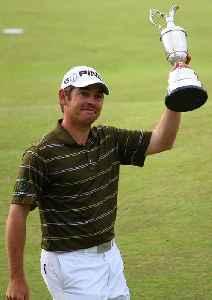 Louis Oosthuizen: Professional golfer