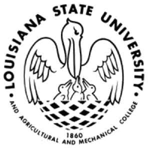 Louisiana State University: United States historic place