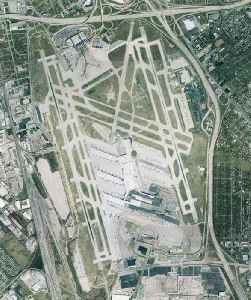 Louisville International Airport: Airport in Louisville, Kentucky, United States