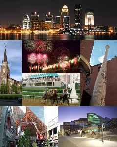 Louisville, Kentucky: City in Kentucky