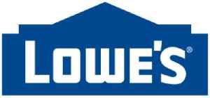 Lowe's: American home improvement retail chain
