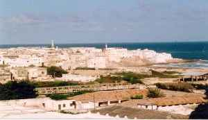 Lower Shabelle: Region in Somalia