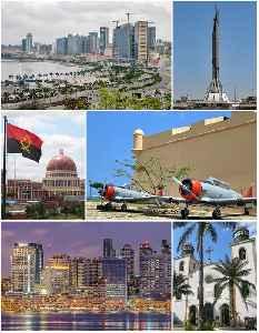 Luanda: Capital of Angola