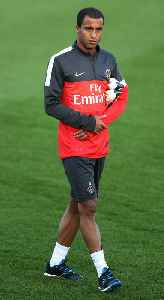Lucas Moura: Brazilian association football player